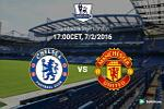Chelsea 1-1 M.U: Quy do danh roi chien thang trong tiec nuoi