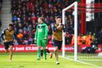 Video clip bàn thắng: Bournemouth 0-2 Arsenal (Vòng 25 NHA 2015/2016)