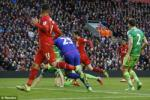 Video clip ban thang: Liverpool 2-2 Sunderland (Vong 25 NHA 2015/2016)