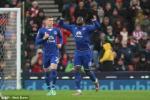 Video clip bàn thắng: Stoke City 0-3 Everton (Vòng 25 NHA 2015/2016)