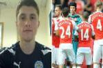 "Arsenal ""cuop"" nguoi dung dang sau thanh cong cua Leicester"