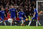 Sao trẻ M.U vô cùng thất vọng sau trận hòa Chelsea