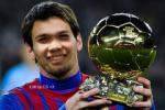 Công Phượng cần nhớ: Bắt chước Messi làm tài năng chết yểu