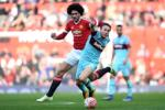 Marouane Fellaini: Ngay roi Old Trafford khong con xa