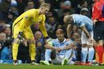 Man City tra gia cuc dat cho tam ve du tu ket Champions League