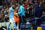Trung ve Man City quyet vuot qua dau don de du derby Manchester