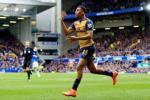 Iwobi: Toi da tu choi West Ham de cap ben Arsenal