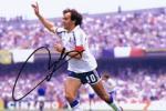 Hồi ức: Michel Platini định nghĩa sự hoàn hảo ở Euro 1984