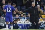 Mourinho tinh gay soc voi hang thai Chelsea
