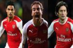 Ozil da dung: Arsenal can mot cuoc cai to ngay he nay!