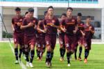 U19 Việt Nam có 15 thành viên mới