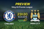"Chelsea vs Man City (23h30 ngay 16/4): Man xanh khong so ""nguoi gia"" va ""tre em"""