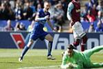 Những điểm nhấn sau trận hòa kịch tính Leicester 2-2 West Ham