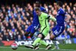 Nhung diem nhan trong tran dai thang cua Man City truoc Chelsea