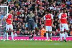 Những điểm nhấn sau trận hòa đáng thất vọng của Arsenal