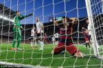 Video clip ban thang: Barca 1-2 Valencia (Vong 33 La Liga 2015/2016)