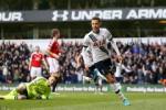 """Những thống kê ấn tượng về """"kẻ thách thức"""" Tottenham"""