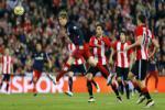 Video clip ban thang: Bilbao 0-1 Atletico Madrid (Vong 34 La Liga 2015/2016)