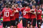 Trước vòng 37 Premier League: M.U và Man City đua Top 4
