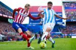 Video clip ban thang: Atletico Madrid 1-0 Malaga (Vong 35 La Liga 2015/2016)