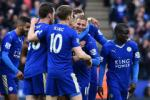 Báo giới Anh quốc đã việt vị ra sao khi Leicester vô địch Ngoại hạng Anh?