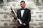 Màn trình diễn siêu ấn tượng của Mahrez ở mùa giải 2015/2016