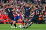 Atletico 1-0 Bayern: Đơn giản nhưng chẳng đơn điệu