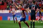 Barca vượt mặt M.U, dẫn đầu cuộc đua giành người hùng Saul Niguez của Atletico