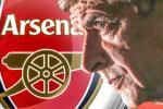 Arsene Wenger đón tin vui trước cột mốc đặc biệt