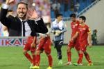 Ngẫm từ Simeone đến bóng đá Việt Nam: Tỉnh mộng Tiki-Taka được chưa?
