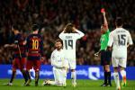 Thong ke: Ramos thuong xuyen bi duoi khoi san o nhung tran Sieu kinh dien