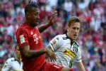 Video clip bàn thắng: Bayern Munich 1-1 Gladbach (Vòng 32 Bundesliga 2015/16)