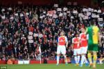 Dư âm Arsenal 1-0 Norwich: Những cảm xúc mục nát