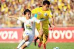 FLC Thanh Hoá vs HAGL (17h ngày 1/5): Sợ nhất… mặt sân