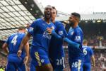 Những khoảnh khắc đáng nhớ của tân vương Premier League 2015/16
