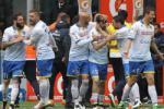 Video clip bàn thắng: AC Milan 3-3 Frosinone (Vòng 36 Serie A 2015/16)