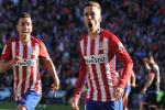 Video clip bàn thắng: Atletico 1-0 Vallecano (Vòng 36 La Liga 2015/16)