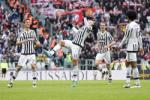 Video clip bàn thắng: Juventus 2-0 Carpi (Vòng 36 Serie A 2015/16)