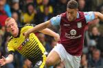 Video clip bàn thắng: Watford 3-2 Aston Villa (Vòng 36 Premier League 2015/16)
