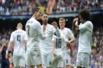 So sánh đội hình Real Madrid phiên năm 2006 vs 2016