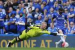 Video clip ban thang: Chelsea 1-1 Leicester (Vong 38 Premier League 2015/16)