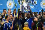 Leicester vo dich Premier League 2015/16, nhan bao nhieu tien thuong?