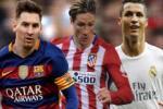 Tong ket La Liga 2015/2016: Hap dan nhat sau 24 nam
