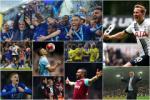 Tong ket Premier League 2015/16: Mot mua giai dien ro