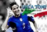 Luca Toni: Những dấu chân trên dặm trường thiên lý