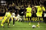 Villarreal: Tau ngam noi len trong nhung ngay vang nang
