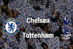 Chelsea 2-2 Tottenham: Spurs tự tay dâng cúp vô địch Premier League lên Leicester