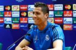 Ronaldo muốn HLV Zidane gắn bó lâu dài với Real Madrid