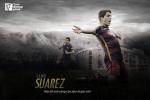 Luis Suarez: Hay de anh sang che phu di goc toi