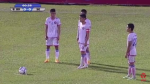 Hai màn dàn xếp đá phạt siêu độc ở vòng 11 V-League 2016